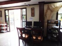 Phouang Champa Hotel: restaurant