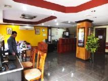 Phouang Champa Hotel: lobby