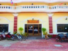 Hotel in Vientiane | Phouang Champa Hotel
