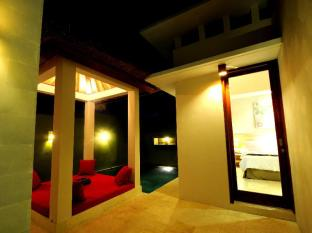 Jas Boutique Villas Bali - Interior