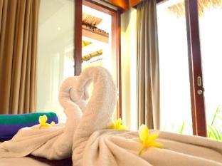 Jas Boutique Villas Bali - Guest Room