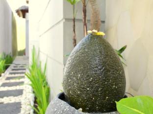 Jas Boutique Villas Bali - Spa