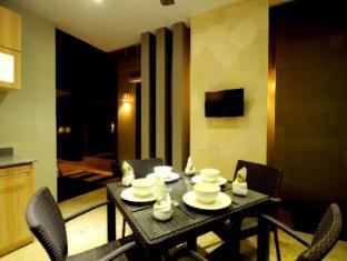 Jas Boutique Villas Bali - Kitchen