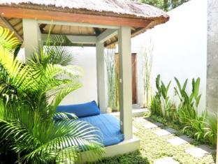 Jas Boutique Villas Bali - Garden