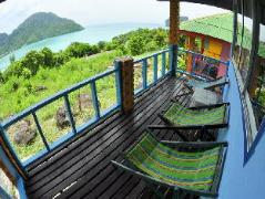 Phi Phi View Point Resort | Thailand Cheap Hotels