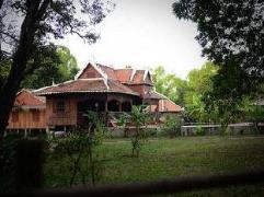 Rajabori Villas Cambodia