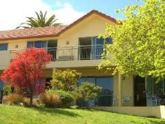 Abelia Motor Lodge | New Zealand Budget Hotels