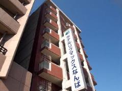 Hotel Livemax Namba Japan