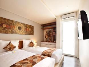 Jocs Boutique Hotel and Spa Bali - Standard Room