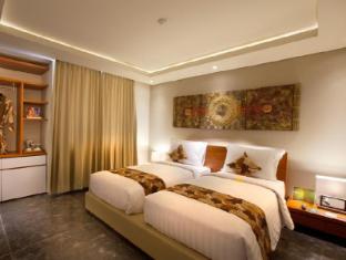 Jocs Boutique Hotel and Spa Bali - Superior Room
