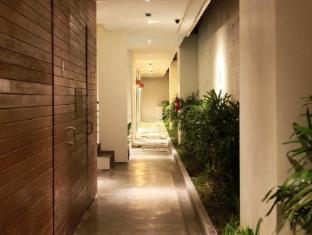 Jocs Boutique Hotel and Spa Bali - Hotel Exterior
