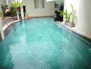 Jocs Boutique Hotel and Spa Bali - Swimming Pool