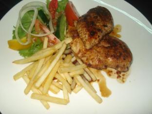 Jocs Boutique Hotel and Spa Bali - Food