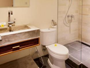 Jocs Boutique Hotel and Spa Bali - Bathroom