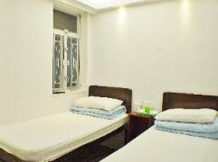Ah Shan Hostel | Cheap Hotels in Hong Kong
