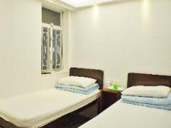 Ah Shan Hostel | Hong Kong Hotels Booking