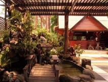 restaurant   Thailand Hotel Discounts