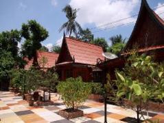 Phuengnang Homestay   Cheap Hotel in Bangkok Thailand