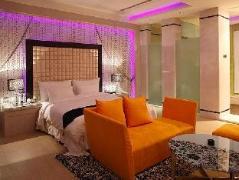Dryad Motel   Taiwan Hotels Tainan