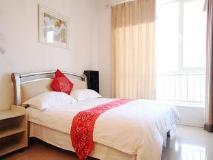 China Hotel | Sun Service Apartment Huamao