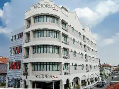 Cheap Hotels in Penang Malaysia | Victoria Inn