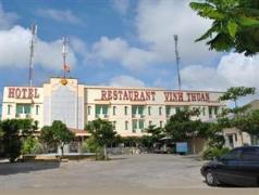 Vinh Thuan Hotel | Cheap Hotels in Vietnam