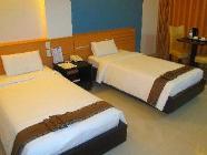 Standard Duo (2 Single Beds)