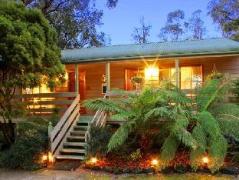 Glenview Retreat | Australia Hotels Mount Dandenong Ranges