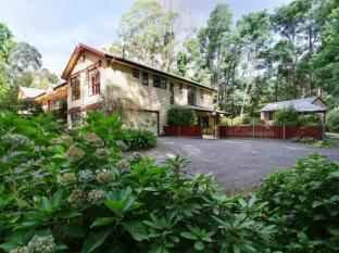 Fernglade on Menzies Bed & Breakfast Mount Dandenong Ranges - Exterior