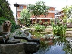 Dali Sleepyfish Lodge   Hotel in Dali