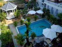 Vietnam Hotel Accommodation Cheap   swimming pool