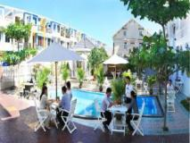 Vietnam Hotel Accommodation Cheap   coffee shop/cafe
