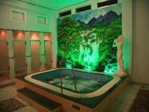 Vietnam Hotel Accommodation Cheap   hot tub
