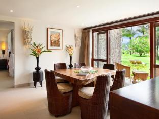 Kempinski Seychelles Resort Seychelles szigetek - A szálloda belülről