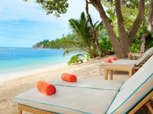Kempinski Seychelles Resort Seychelles szigetek - Strand