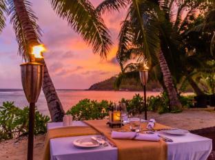 Kempinski Seychelles Resort Seychelles szigetek - A szálloda kívülről