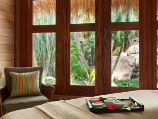 Kempinski Seychelles Resort Seychelles szigetek - Spa