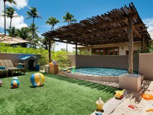 Kempinski Seychelles Resort Seychelles szigetek - Gyermekklub
