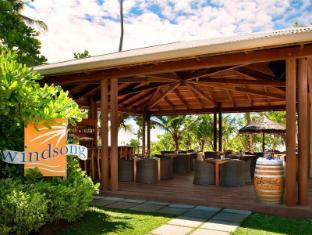 Kempinski Seychelles Resort Seychelles szigetek - Étterem