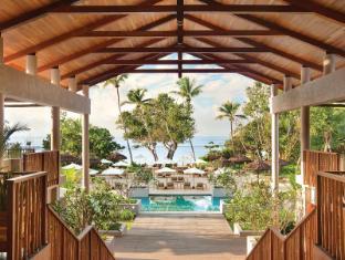 Kempinski Seychelles Resort Seychelles szigetek - Előcsarnok