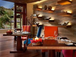 Kempinski Seychelles Resort Seychellerne - Restaurant