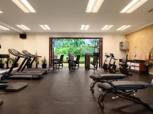 Kempinski Seychelles Resort Seychellerne - Fitnessrum