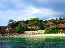Philippines Hotel   view