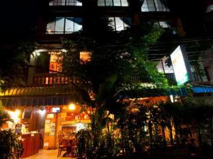Okay Guesthouse Πνομ Πεν - Εσωτερικός χώρος ξενοδοχείου