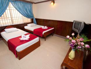 Okay Guesthouse Πνομ Πεν - Δωμάτιο