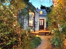 Gembrook Cottages: exterior