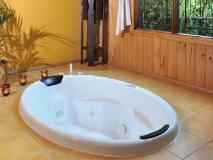 Gembrook Cottages: guest room