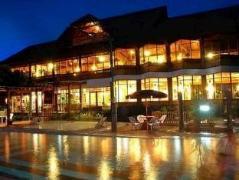 Sari Ater Hotel & Resort Indonesia