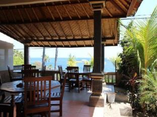 Anugerah Villas Amed Балі - Ресторан