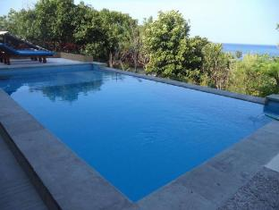 Anugerah Villas Amed بالي - حمام السباحة
